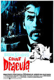 Bram Stoker's Count Dracula - 1970 - Movie Poster