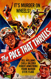 The Pace That Thrills - 1952 - Movie Poster
