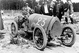 1930 Bugatti Type T 13 Formula 1 - Photo Poster