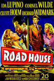 Road House - 1948 - Movie Poster