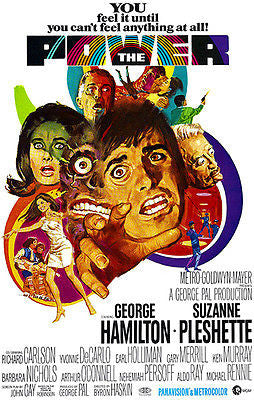 The Power - 1968 - Movie Poster