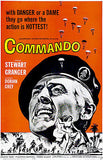 Commando - 1964 - Movie Poster
