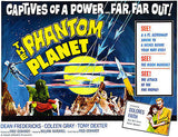 The Phantom Planet - 1961 - Movie Poster