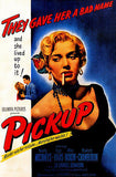 Pickup - 1951 - Movie Poster