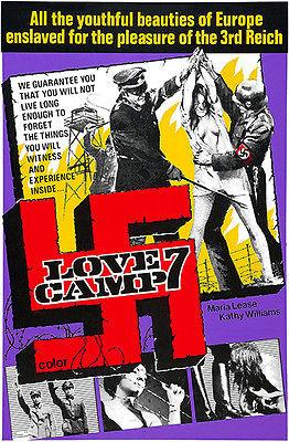 Love Camp 7 - 1969 - Movie Poster Mug
