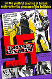 Love Camp 7 - 1969 - Movie Poster