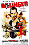 Dillinger - 1973 - Movie Poster
