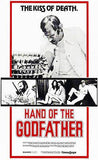 Hand of the Godfather - 1972 - Movie Poster Mug