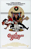 A Christmas Story - 1983 - Movie Poster