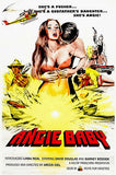 Angie Baby - 1974 - Movie Poster