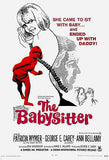 The Babysitter - 1969 - Movie Poster