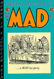 MAD Magazine #15 - September 1954 - Cover Magnet
