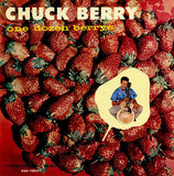 Chuck Berry - One Dozen Berrys - 1958 - Album Cover Poster