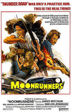 Moonrunners - 1975 - Movie Poster