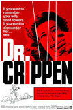 Dr. Crippen - 1963 - Movie Poster