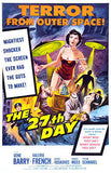 The 27th Day - 1957 - Movie Poster