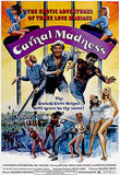Carnal Madness - 1975 - Movie Poster