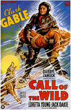 Call Of The Wild - 1935 - Movie Poster