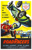 Road Racers - 1959 - Movie Poster