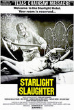 Starlight Slaughter - 1977 - Movie Poster