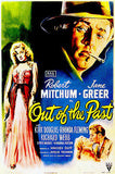 Out of the Past - 1947 - Movie Poster