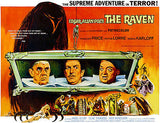 The Raven - 1963 - Movie Poster