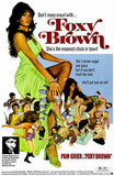 Foxy Brown - 1974 - Movie Poster