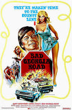 Bad Georgia Road - 1977 - Movie Poster