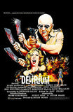 Delirium - 1979 - Movie Poster