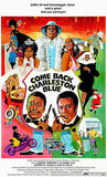 Come Back Charleston Blue - 1972 - Movie Poster