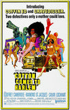 Cotton Comes To Harlem - 1970 - Movie Poster
