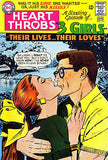 Heart Throbs #111 - Comic Book Cover Poster
