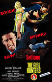 The Girl Hunters - 1963 - Movie Poster