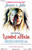 A Gemini Affair - 1975 - Movie Poster