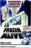 Frozen Alive - 1964 - Movie Poster Mug