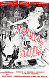 Carnival of Souls - 1962 - Movie Poster