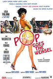 POP Goes The Weasel - 1975 - Movie Poster