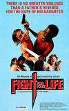 Fight For Your Life - 1977 - Movie Poster Mug