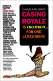 Casino Royale - 1967 - Movie Poster