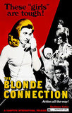 The Blonde Connection - 1969 - Movie Poster