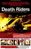 Death Riders - 1976 - Movie Poster