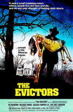 The Evictors - 1979 - Movie Poster