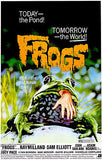 Frogs - 1972 - Movie Poster