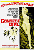 Contest Girl - 1964 - Movie Poster