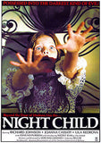 Night Child - 1975 - Movie Poster