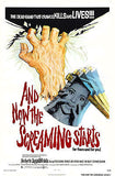 And Now The Screaming Starts - 1973 - Movie Poster