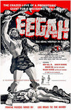 Eegah - 1962 - Movie Poster