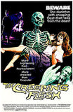 The Creeping Flesh - 1973 - Movie Poster