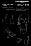 2006 - Hiccup Treatment Device - P. C. Ehlinger, Jr. - Patent Art Mug