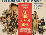 All The King's Men - 1949 - Movie Poster